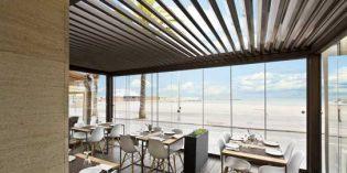 9 soluciones interesantes para terrazas y espacios exteriores