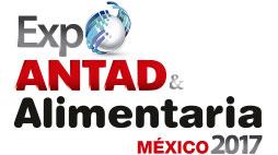 Logo de Expoantad & Alimentaria México