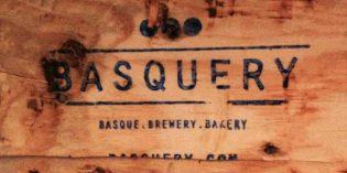 El concepto Basquery: panadería + cervecería + colmado + cafetería