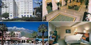 Barceló se hace con el 100% de la gestora hotelera estadounidense Crestline