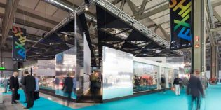 Arte, negocio y arquitectura: el espacio EXIHS mostrará la hospitalidad italiana en Host 2017