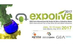 Logo feria Expoliva 2017