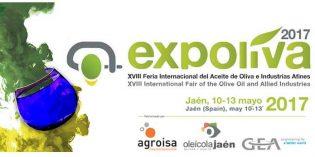 El Salón Internacional del Aceite de Oliva Virgen Extra, en Expoliva 2017