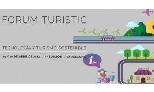 Logo Forum Turistic 2017