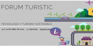 El turismo sostenible, protagonista en Forum TurisTIC 2017