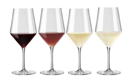 La copa Doña Perfecta 7GB es válida para todo tipo de vinos