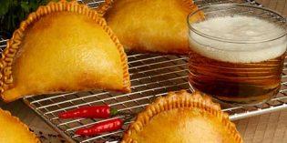 Punk Pies: las empanadillas más rebeldes de Chousa