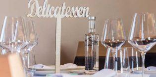 AguaKmCero: agua local, siempre fresca, en tu restaurante