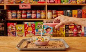 Bol de cereales en Cereal Hunters