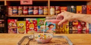 Cereal Hunters: la franquicia de cafeterías especializadas en cereales