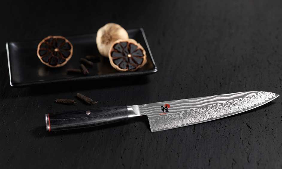 Cuchillo japonés Miyabi 500 FCD