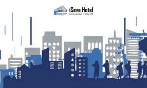 Logo de iSave-Hotel