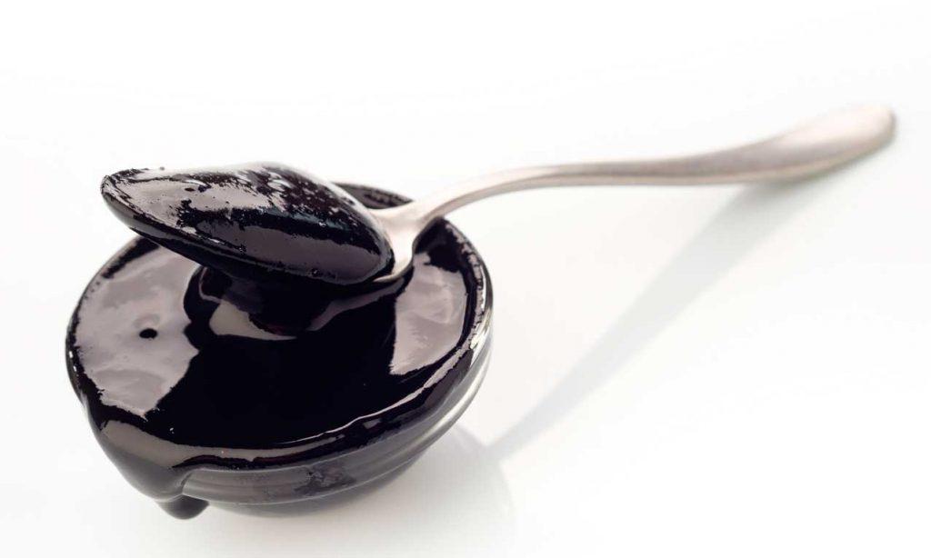 La tinta de sepia Sepink ofrece innumerables posibilidades en cocina