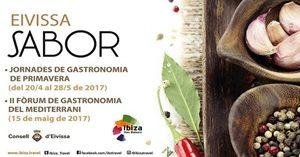 La gastronomía pitiusa, protagonista de Eivissa Sabor 2017