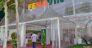 Más de 1.800 bodegas se darán cita en Fenavin 2017