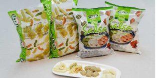 Salsa en cubitos, pasta fresca precocida: lo nuevo de Tutti Pasta