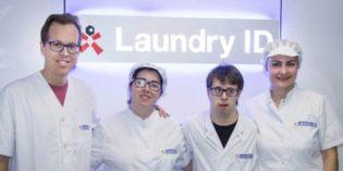 Girbau lanza un sistema inteligente de lavandería para colectividades