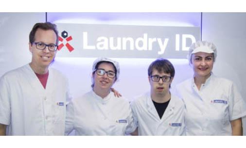 Presentación de Laundry ID