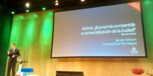 Airbnb: ¿un modelo de negocio colaborativo u oportunidad comercial?