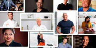 La feria NRA reunirá a grandes chefs internacionales en el World Culinary Showcase