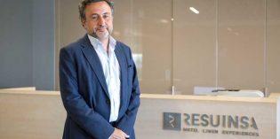 Resuinsa celebra sus 5 años en EE UU, donde viste a más de 50 hoteles
