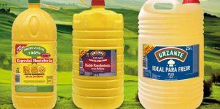 """Urzante presenta una gama de aceites saludables """"sin palma"""""""