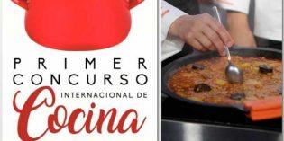 Arroces, cocina con ibéricos, jóvenes chefs… concursos de interés para profesionales de la cocina