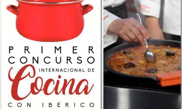 Arroces cocina con ib ricos j venes chefs concursos - Concurso de cocina ...