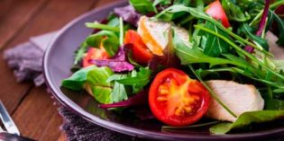 La gastronomía saludable protagoniza el encuentro de emprendedores Mass Green