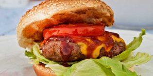 El fuerte dinamismo del delivery impulsa a la comida rápida