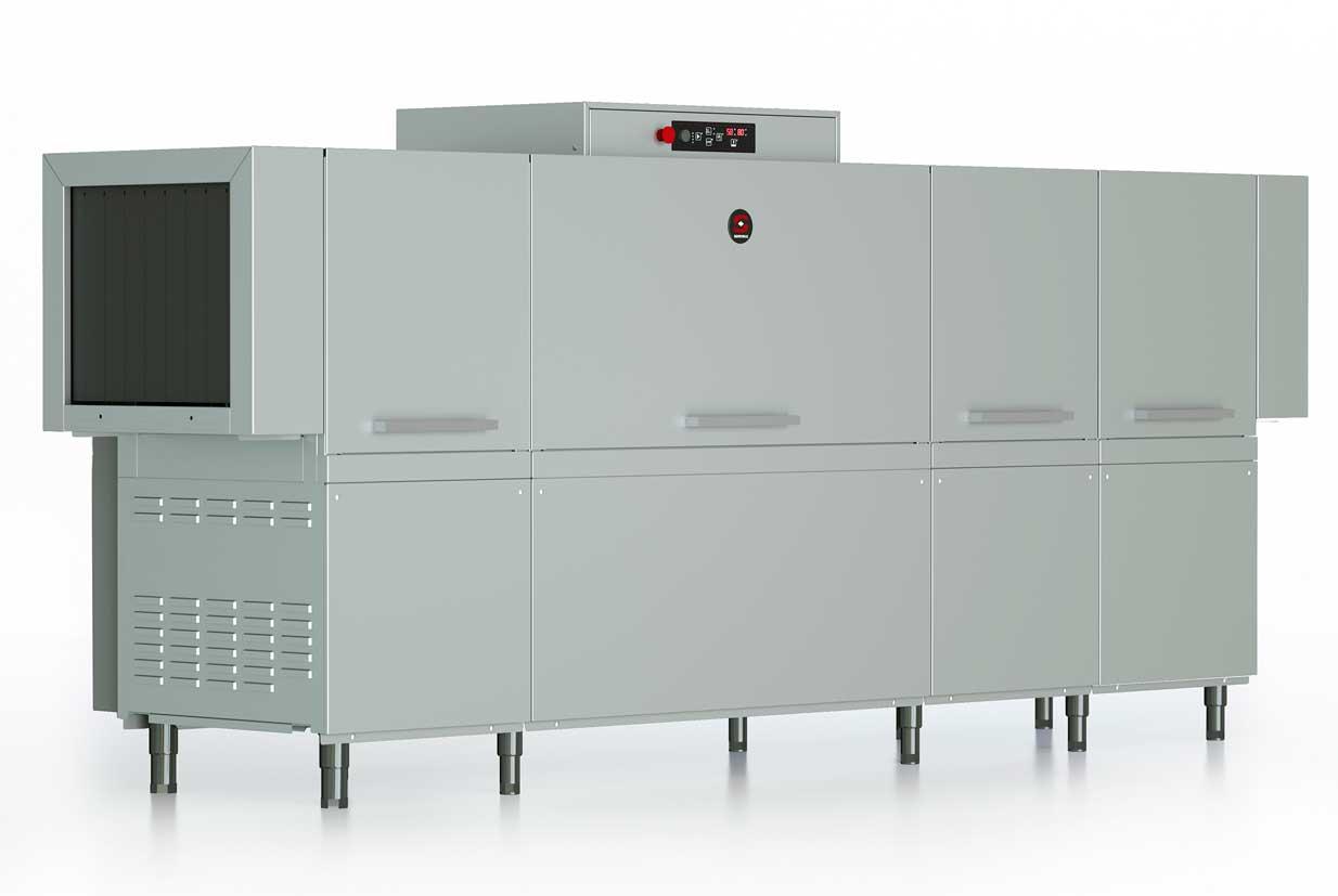 Lavavajillas SRC-5000, de Sammic