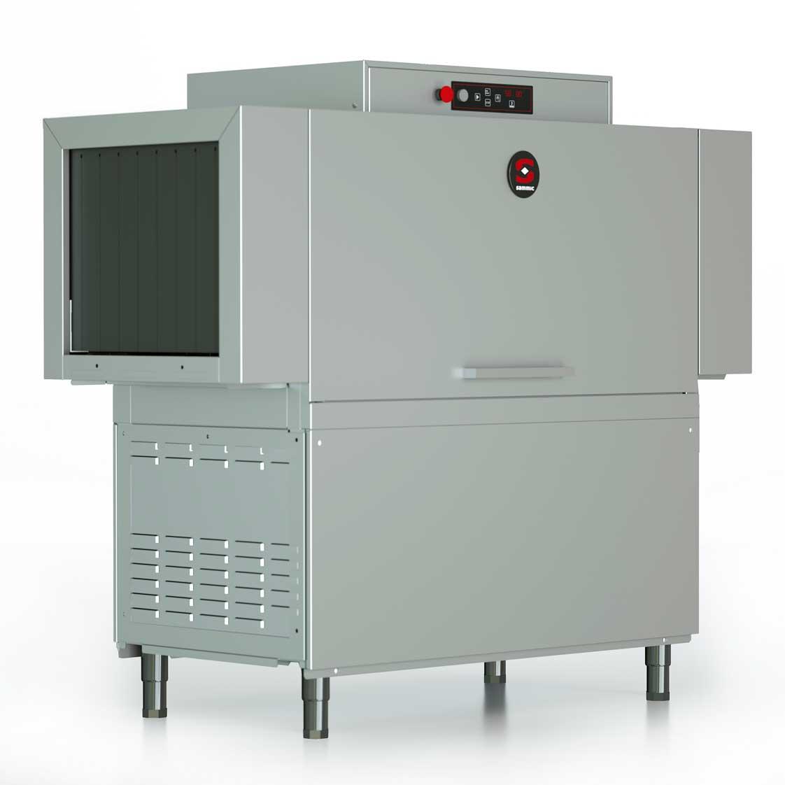 Lavavajillas SRC 2200, de Sammic