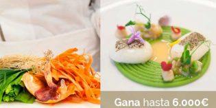 Premio BCC-Eroski: 6.000 euros para el mejor chef que cocine productos locales