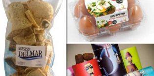 Los tres nuevos productos ganadores de los VI Premios Salón de Gourmets