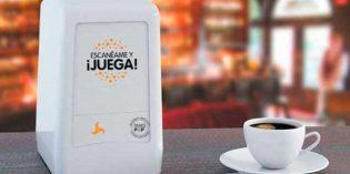 La Pajarita lanza el primer personalizador de manteles y servilletas para la hostelería