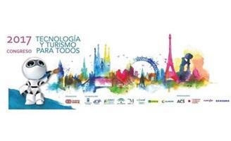 Congreso Internacional de Tecnología y Turismo para Todos
