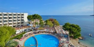 La cadena balear Intertur Hotels cambia de manos