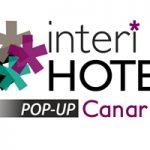 Lo último en interiorismo en la nueva pop-up de InteriHotel, que viaja a Canarias