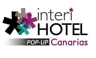 InteriHotel Pop-Up Canarias
