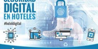 Jornada de Seguridad Digital en Hoteles del ITH: 13 de junio, en Barcelona