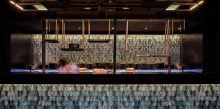 Así es Zela en Ibiza, con la cocina japo-mediterránea de Ricardo Sanz