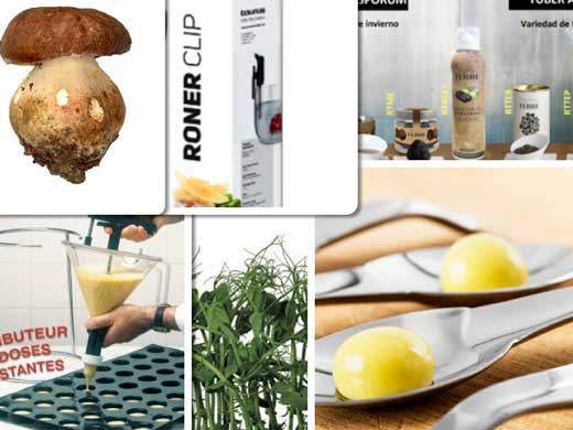Guzmán Gastronomía distribuye una amplia gama de productos para la restauración