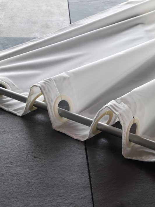 Cortina de baño de Vayoil Textil