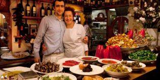 El donostiarra Ganbara, mejor restaurante informal europeo, según la lista OAD