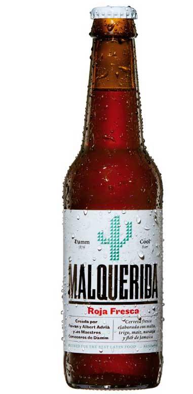 Cerveza Malquerida