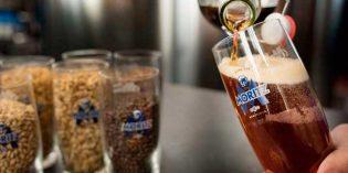 Cuatro cervezas con personalidad