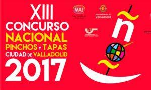 Logo Campeonato Pinchos Valladolid