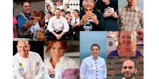 Diez chefs que trabajan para cambiar el mundo