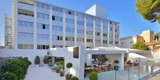 De Tryp Bosque a Innside Palma Bosque: la estrategia de renovación de Meliá