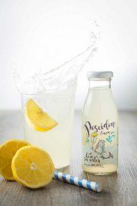 Limonada Poseidon